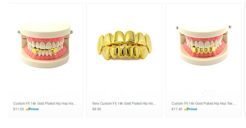 Jialin Black Man Korea Fangs Gold Teeth Hiphop Gold Wholesale Dentures  Grillz - Buy Grillz Wholesale,Korea Grillz,Gold Teeth Grillz Product on