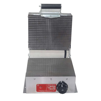 Mini desktop Good performance crispy cone maker