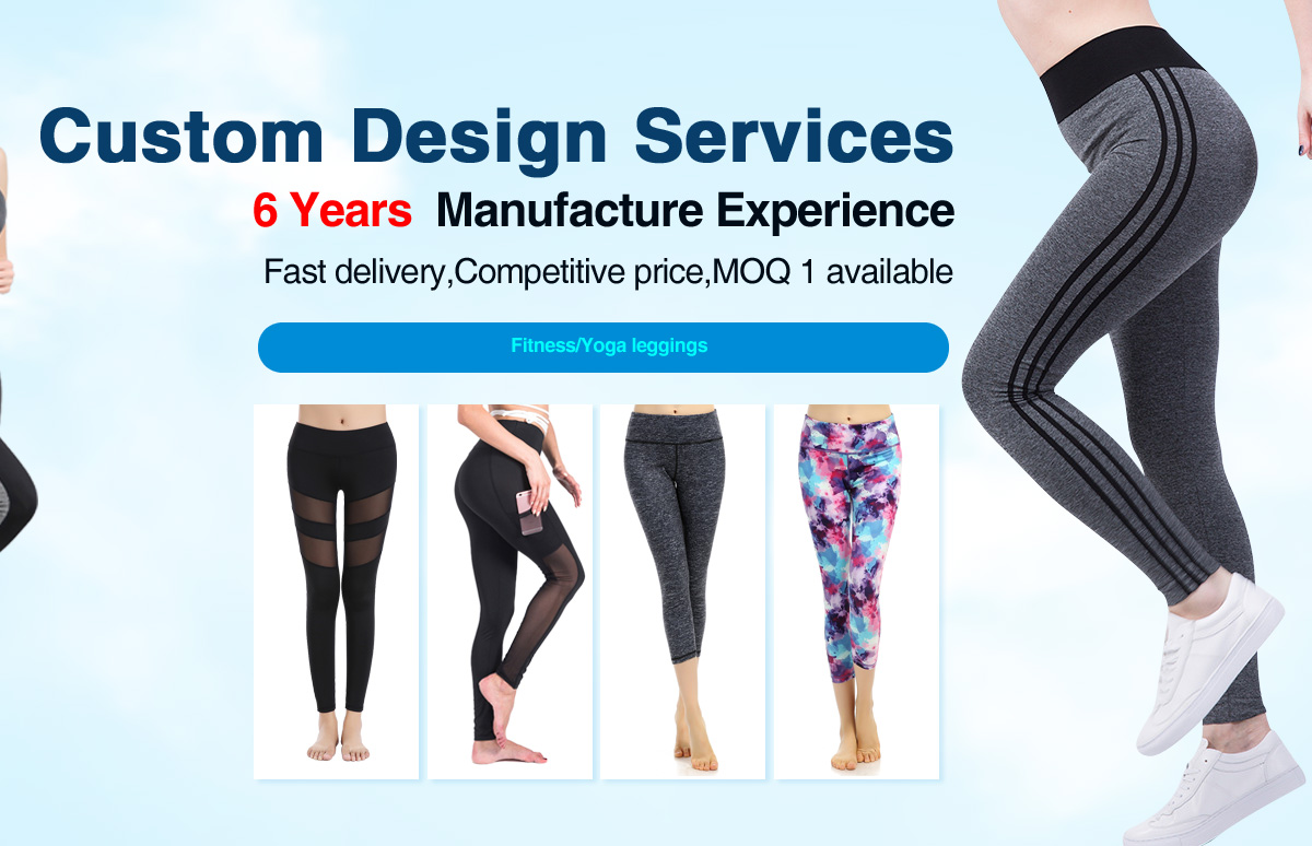 d31d5505e00da Shenzhen Kemhing Technology Co., Ltd. - Fitness wear, Leggings