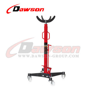 0.6T Vertical Transmission Jack With CE