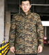 High Quality Army Desert brazilian camouflage BDU Army Combat military uniform