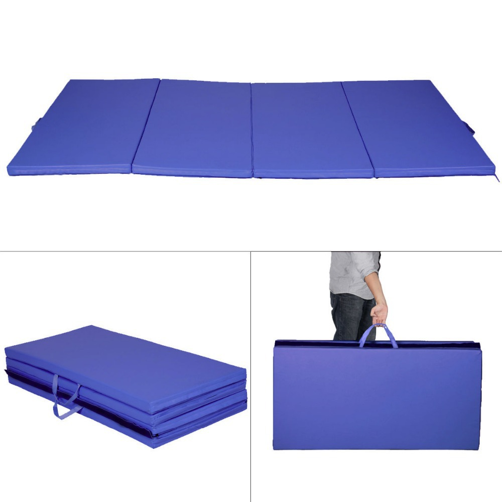 GROSSE GYMNASTICS FALTENDES GYM TRAINING / YOGA MAT