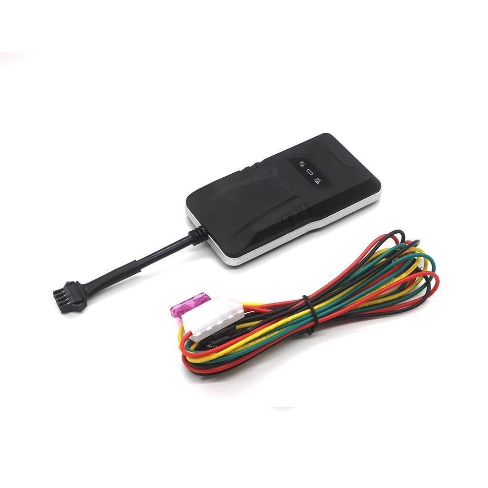 HITSAN mini gps tracker realtime car motorcycle gsm gprs gps tracker quad band tracking device gps locator gps tracker car