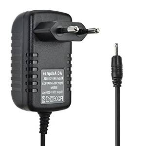 Practical Universal 2.5mm 12V 2A EU Power Adapter AC Charger For Tablet / Practical Universal 2.5mm 12V 2A EU Power Adapter AC Charger For Tablet . . : . Input:100-240V AC,50/60Hz . . Outp