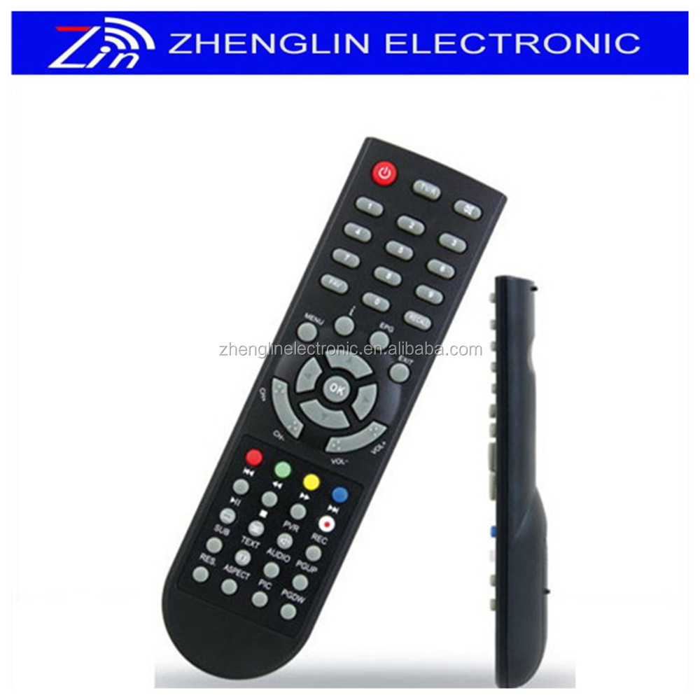 2017 the most cost-effective world TV remote control codes