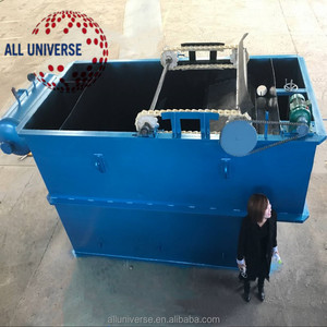 Dissolved Air Flotation Oily Wastewater Treatment Device