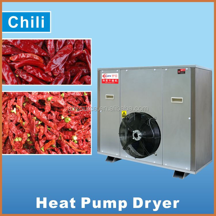 High quality industrial peanut, garlic slice drying machine, Electric agricultural dehydrator
