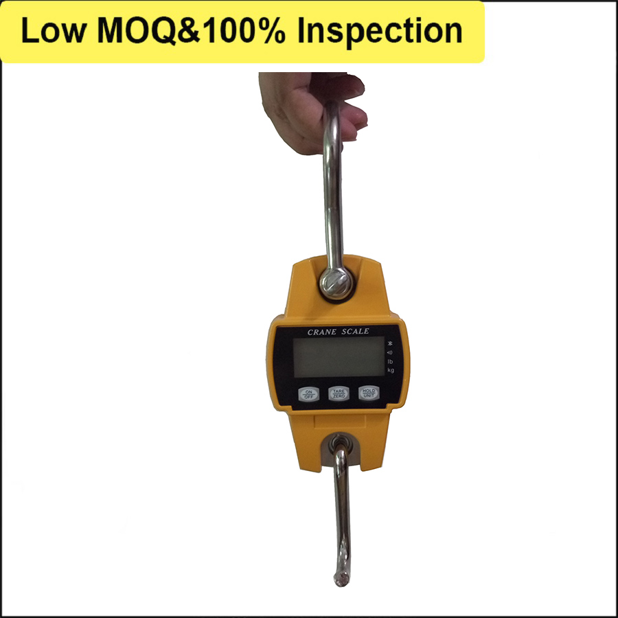 Industrial Luggage Weighing Scale
