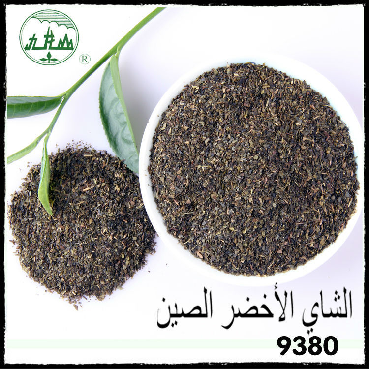 No Pollution Low Price Eco-Friendly Halal Green Tea Powder/Japanese Green Tea Brands