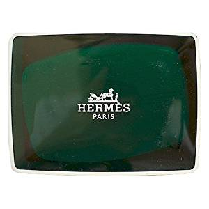 10 Hermes d'Orange Verte 3.5oz/100g Boxed Soaps
