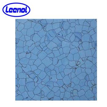 Ln-807 Esd Pvc Revêtement De Sol En Vinyle Bleu Carrelage Fabriqué En Chine  - Buy Carrelage Bleu,Revêtement De Sol En Vinyle Esd,Revêtement De Sol En  ...
