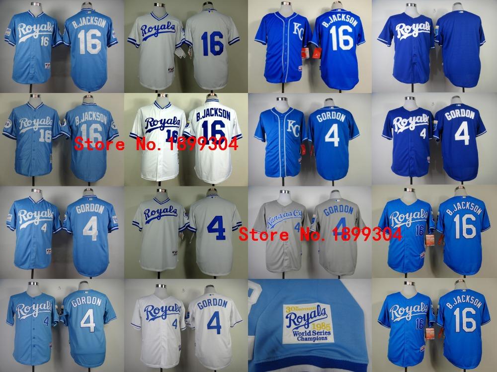 Popular Bo Jackson Jersey Royals-Buy Cheap Bo Jackson Jersey Royals