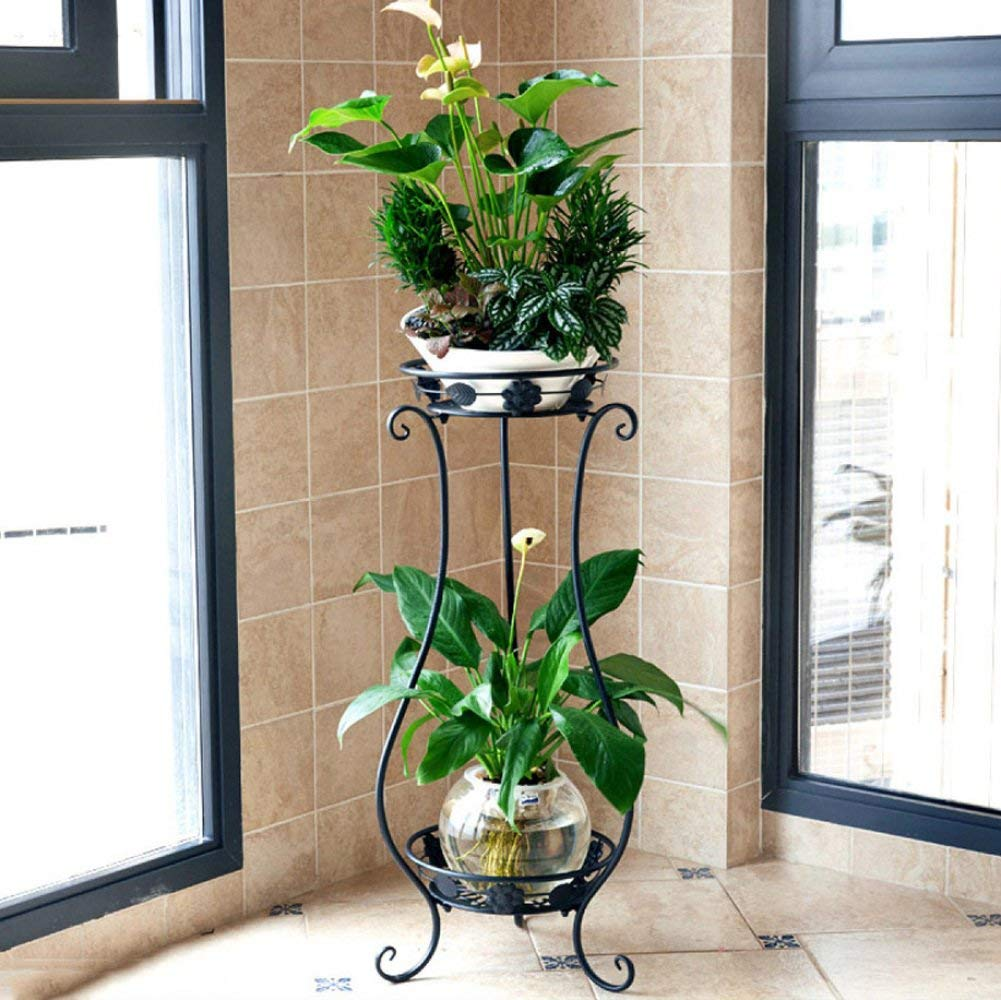 Cheap Tall Metal Outdoor Plant Stands Find Tall Metal