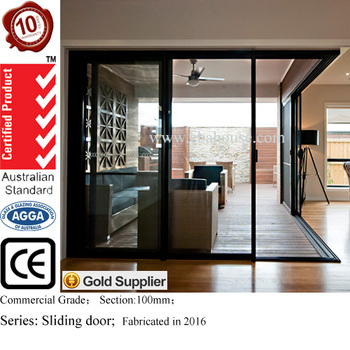 Corner Sliding Door Office Partition AS2047 Sliding Glass Door Price  Aluminium Sliding Doors
