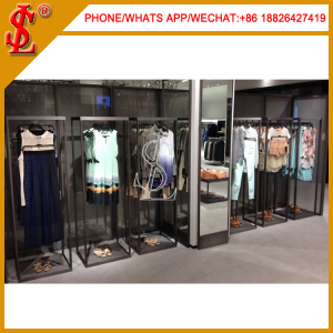 Exhibition Stand For Zara : Clothing display racks clothing display racks suppliers and