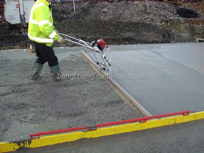 concrete surface machine