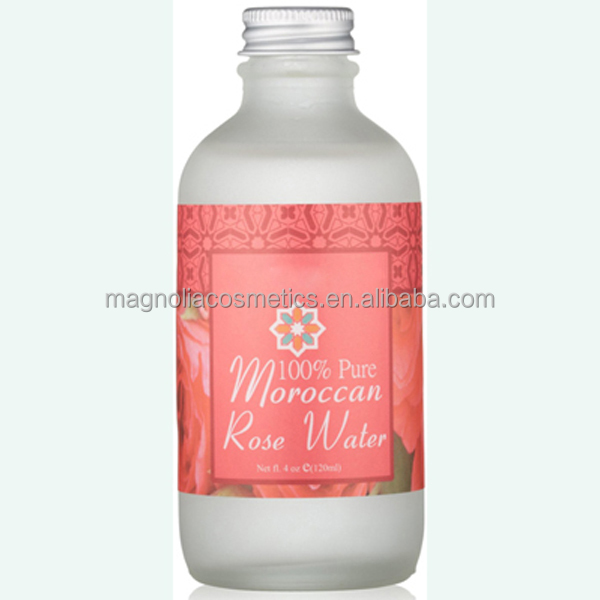 Best Pure Moroccan Rose Water OEM/ODM Skin Care