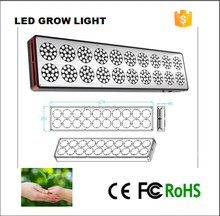 best selling items manufactures quality 600w Full Spectrum Grow Lights lamp wavelength Customized