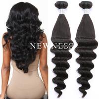 100 percent natural indian remy human hair wholesale cheap grey human hair weaving