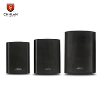 CL911 Wall Mount Speaker For Home Theater Sound System 20w Wholesale PA Speaker