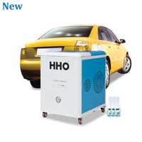 HHO 6.0 engine carbon cleaner other car care equipment