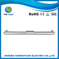 Whole House Drinking Water Filter UV Sterilizer System