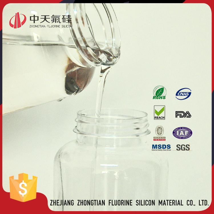 Good Quality Density Antifoam Dielectric Medical Methyl Silicone Oil