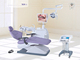 Chinese brand name dental unit equipment,Down-hang dental chair,N9 dental chair