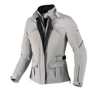 Men Motorbike Cordura Touring motorcycle jacket