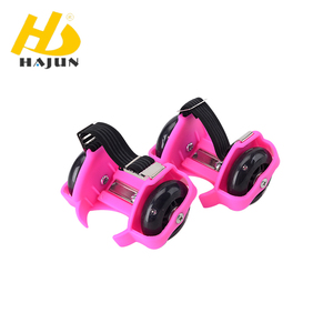 premium easy roller skate flashing wheels street glider with trade assurance