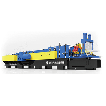 2019 China hot selling high speed c z purlin roll forming machine for building materials