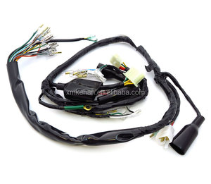 OEM ODM ISO9001 Automotive wiring harness connectors for Honda