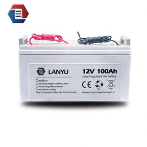 48v 600ah nife battery/LANYUGB468