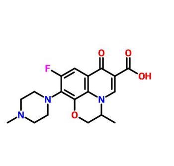 curar la levoxacina para la prostatitis