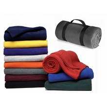 Factory direct offer 프로모션 <span class=keywords><strong>자수</strong></span> polar fleece 담요