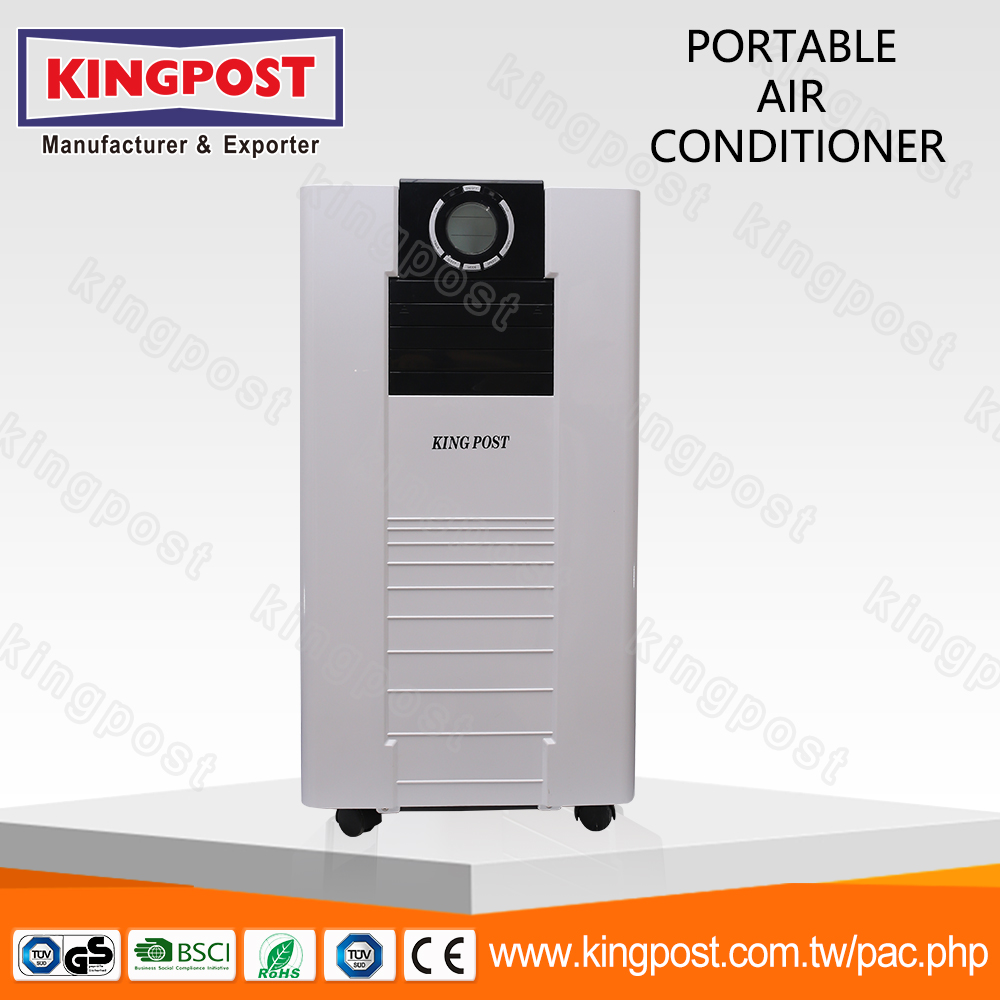 14000Btu R410a Cooling And Heating room portable air conditioner energy saving device