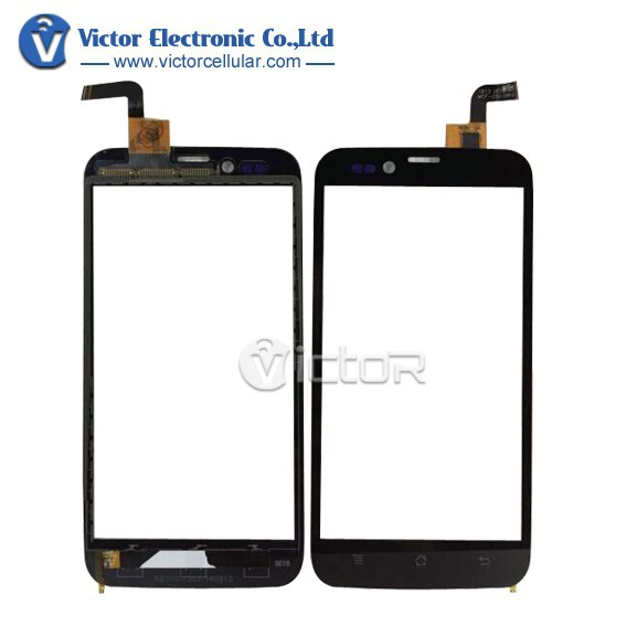 Good quality cellphone spare parts Original touch screen for Blu studio 5.0