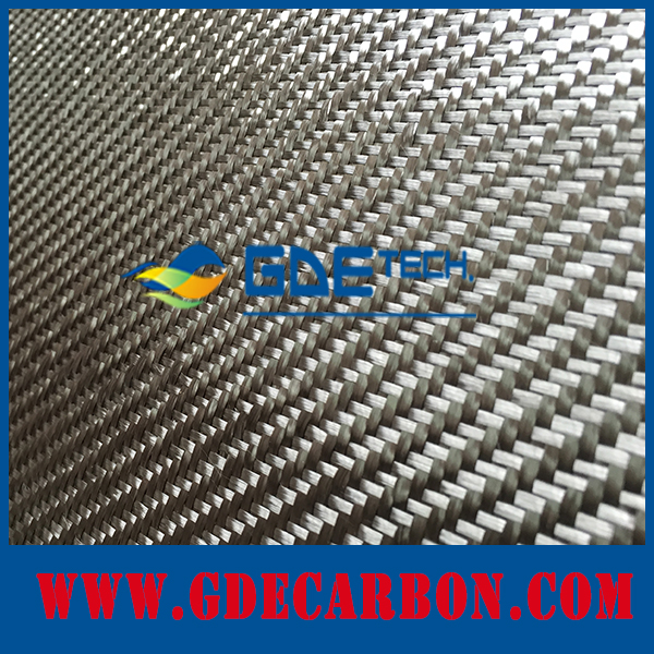 Wuxi toray 100% 3K non-woven activated carbon fiber cloth