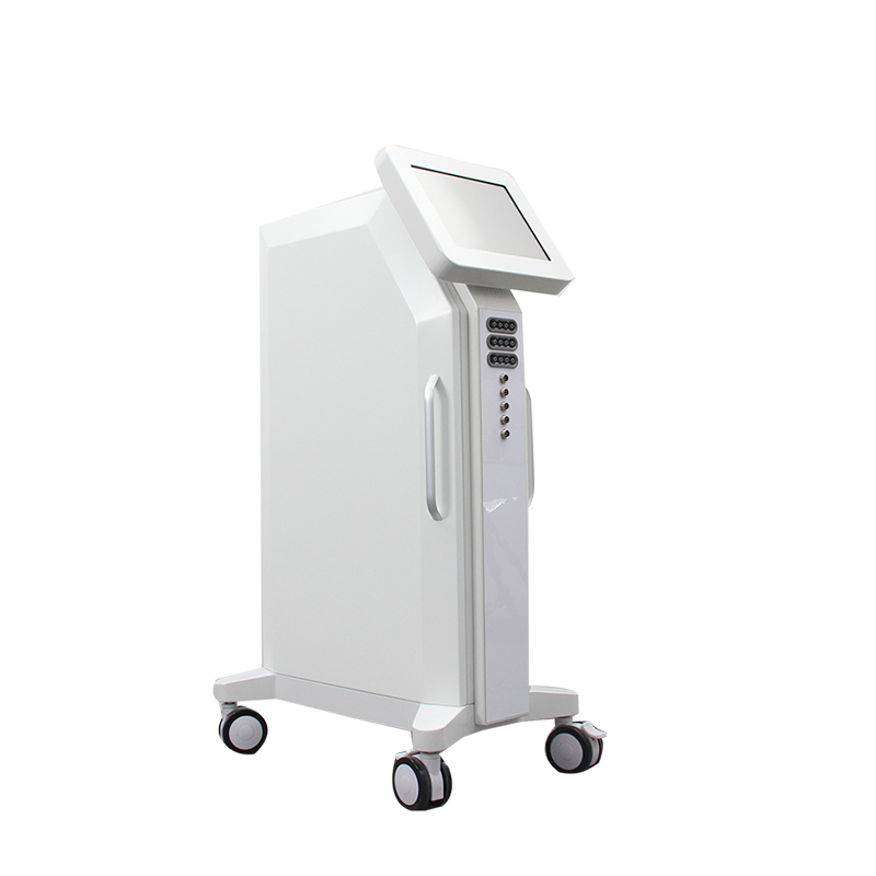 Professionelle EMS infrarot pressotherapie maschine 3 in 1 (S033)