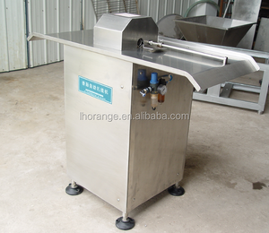 sausage tying and knotting machine Electric Automatic Sausage Linker Machine/Sausage Linking Machine/Sausage Clipping Machine