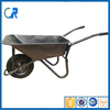 Hot produce Pneumatic wheels Metal Tray Building Wheelbarrow WB5009