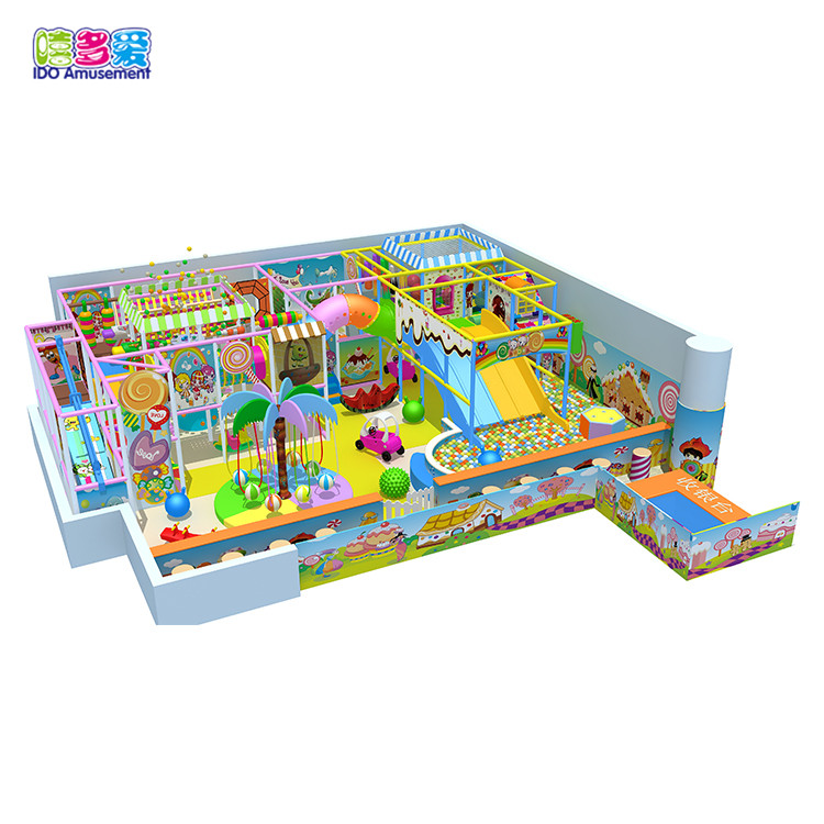 Kid Game Soft Play Grond Structuur, Kids Soft Play Speeltuin