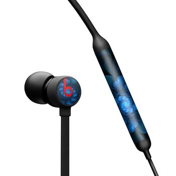 Custom Removable Wireless Blue Tooth Headset Handsfree Sports Stickers 3m  Self Adhesive Vinyl Headphones Skin Beats X Decals - Buy 3m Self Adhesive