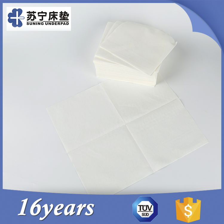 Clean Dirty 100% Pp Industrial Nonwoven Cleaning Wipes