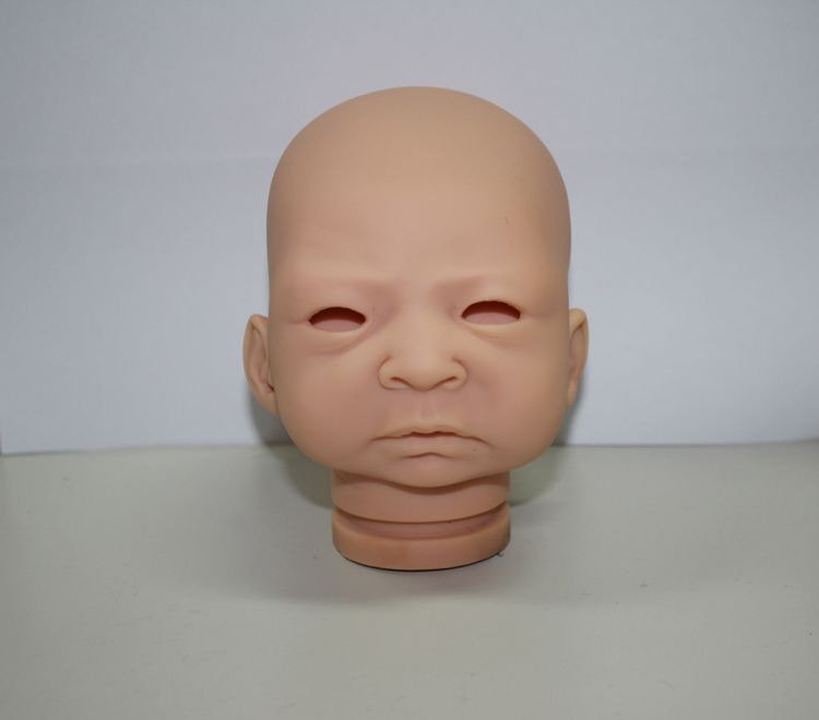 Kit Bebe Reborn Doll 16 Inch Professional Manufacture