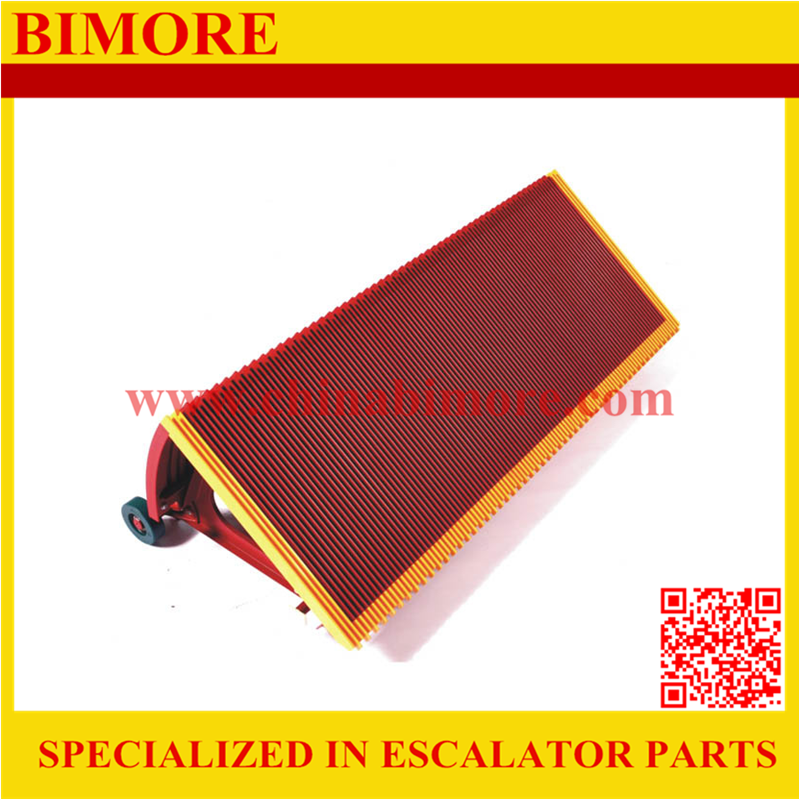 BIMORE Escalator stainless steel step for Giantkone