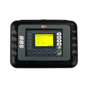 2016 New SBB Key Programmer V33.02 No Token SBB Immobilizer Programmer Support Multi-brand Cars