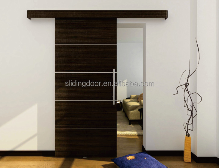 2014 hot new fancy design furniture teak wood main door for Sliding door for main door
