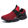 Hot Selling BSCI Certificate Fast Delivery mesh upper man casual sport shoe Wholesale in China