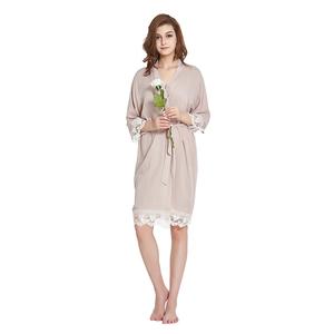 Stock sleeping satin robe sexy sleeping dresses for women pajamas women a6edf7304